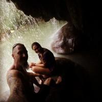 Erawan Falls Kanchanaburi