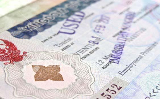 Thai Visa farang