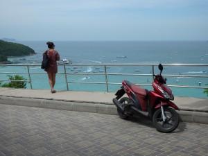 koh larn Thailand