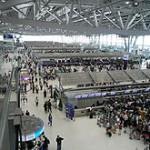 Suvarnabhumi Lufthavn Bangkok Tourist Visa