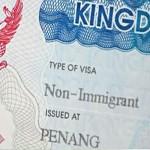 Visa Run Thailand