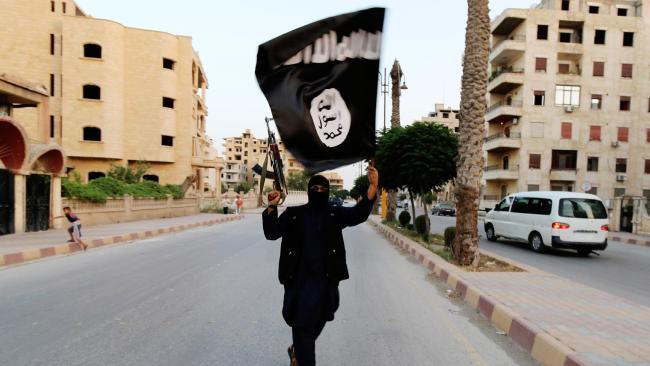 Islamic State Thailand