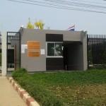 savannakhet laos Thai Embassy Visa Run