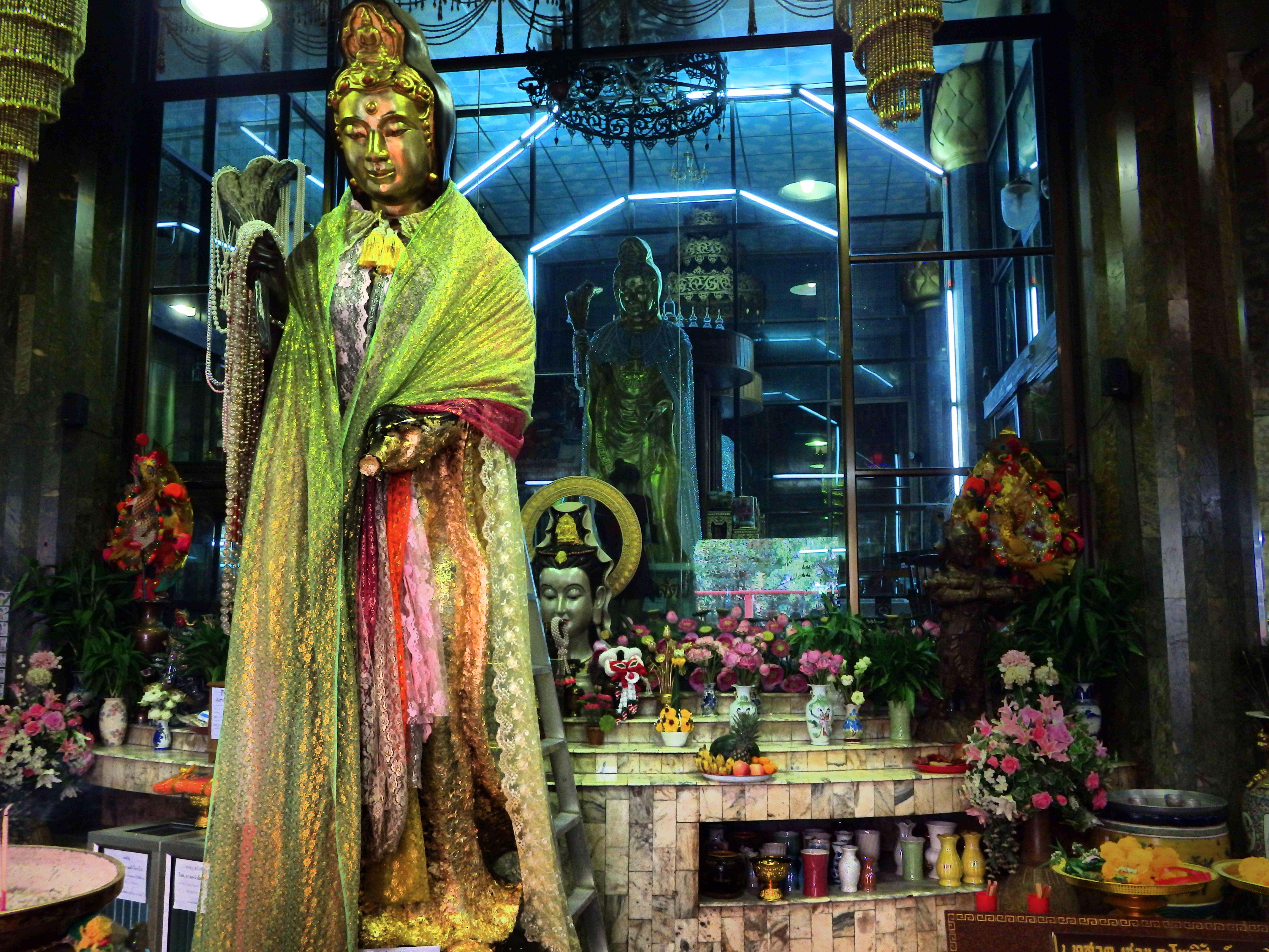 Wat Nong Hoi Ratchaburi