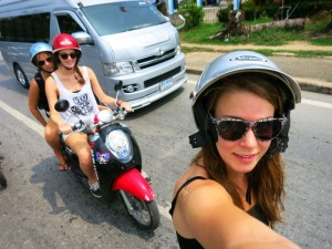 selfie stick thailand 3