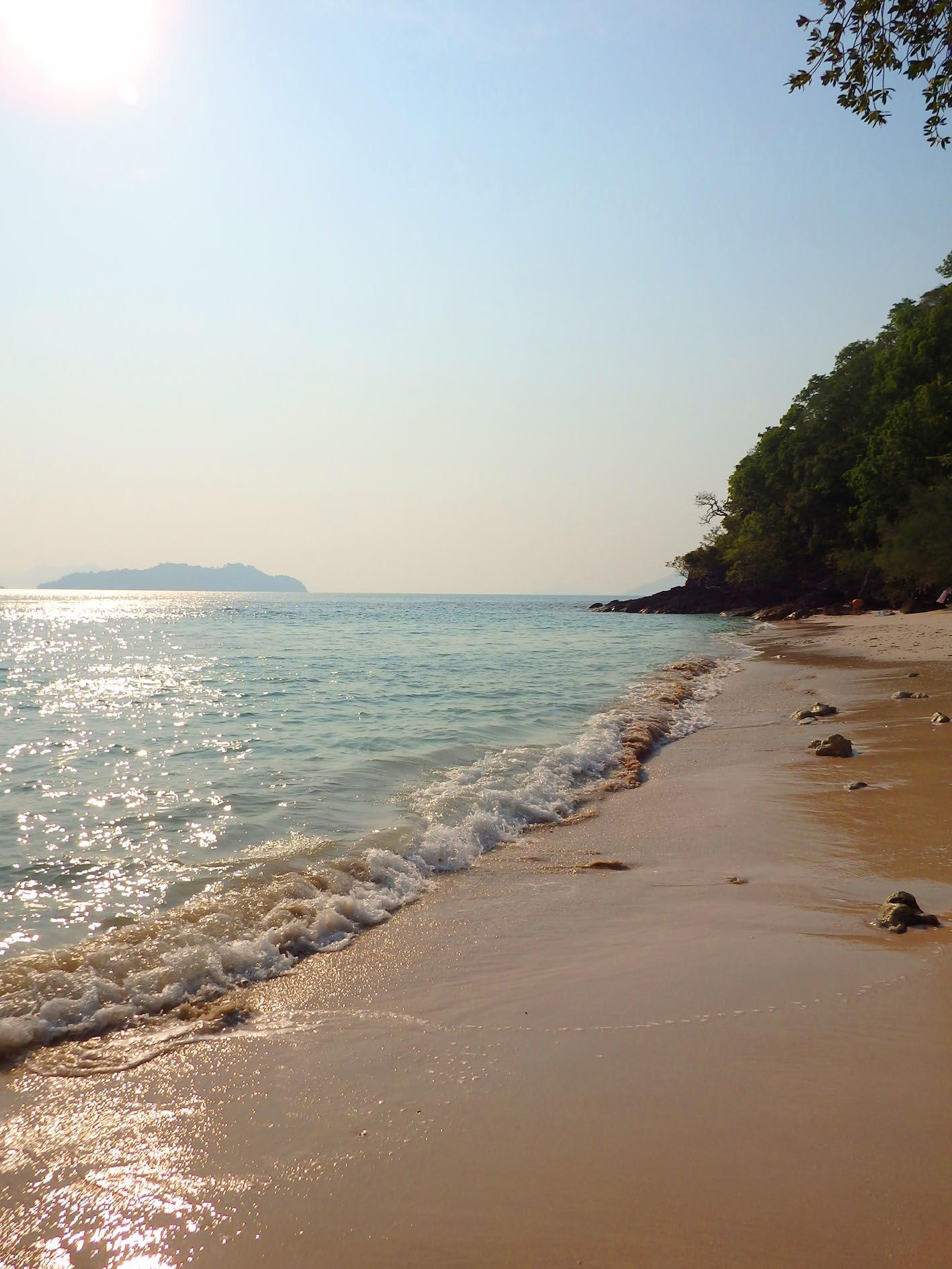 thailands worst beaches