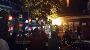 Laos Vientiane Restaurants