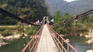 Tham Xang (Elephant Cave) Vang Vieng