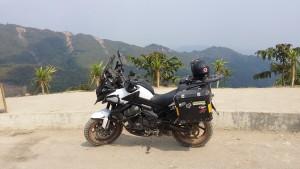 Kasi – Muang Nan road