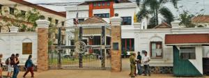 Thai Consulate Vientiane Laos Visa Run Education Visa Tourist Visa