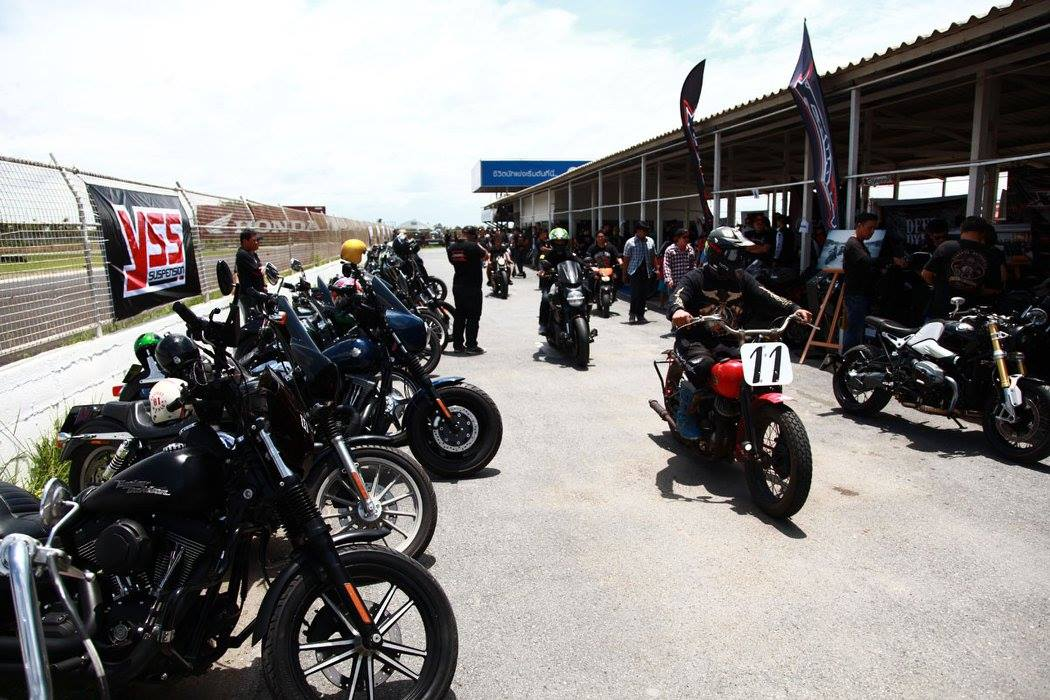 Harley Drag Party 3 Thailand 255