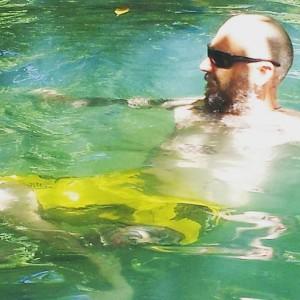 Healthy Living at Hin Dad Hot Springs Kanchanaburi