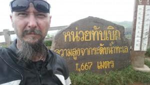 Ducati Hyperstada Thailand Motorcycle Rental Thailand Motorcycle Tour Thailand Phu Tubberk
