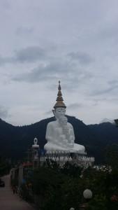 Khao Kho Wat Pha Sorn Kaew