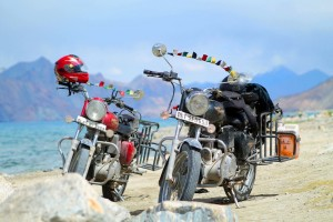 leh manali highway royal enfield