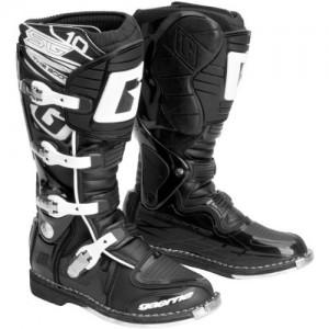 Gaerne SG10 Mens Black Motocross Boots Gaerne SG10 Mens Black Motocross Boots