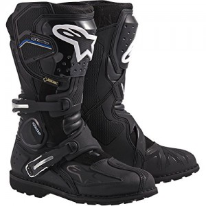 Alpinestars Toucan Gore-Tex Men's Weatherproof Motorcycle Touring Boots