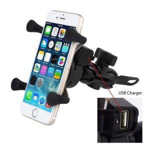 Waterproof Bike Mount phone