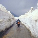 After Heavy Snow This Season, Manali – Rohtang Pass Highway Finally Opened