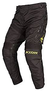 Klim Dakar In The Boot Men's Dirt Bike Motorcycle Pants