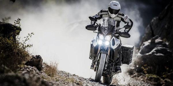 motorcycle led spotlights