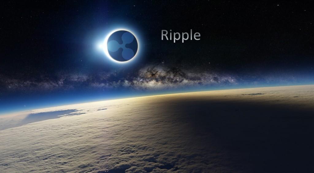ripple XRP Thailand