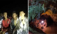 Thai cave rescue: Third phase of operation is underway, officials say -- live updates