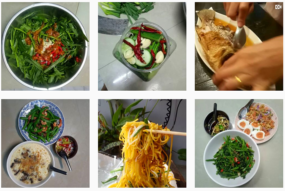 Thai Food Cooking Youtube