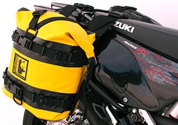 Loboo Thailand–66L Waterproof Bag Expedition Dry Duffel Bag